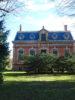 Parc de la villa Massot : diagnostic et position Sone