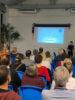"""Compte-rendu Conférence """"Protection des hirondelles"""" Hirondelles du 22 septembre 2021"""